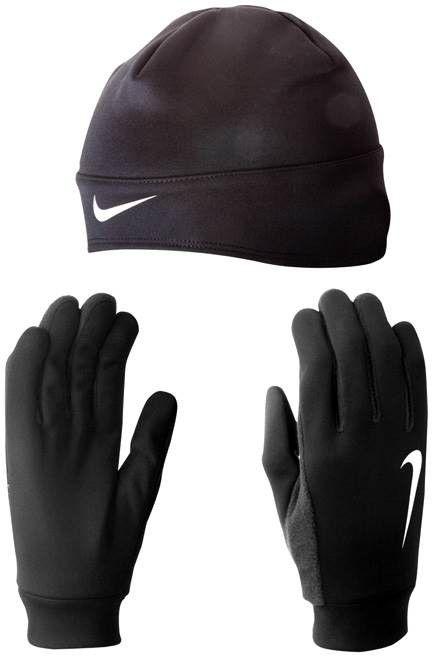 Nike Lue- og hanskesett