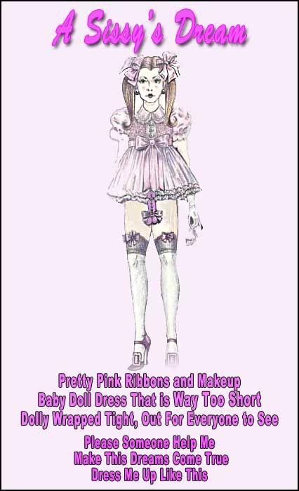Little dreams little sissy ru - 1 part 3