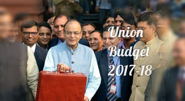 Union Budget 2017-18 Highlights  #Hindustan360#UnionBudget2017 #Budjet #Economy #India  http://hindustan360.in/union-budget-2017-18-highlights-hindustan360/