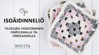 Amalia - Isoäidin Neliö - YouTube