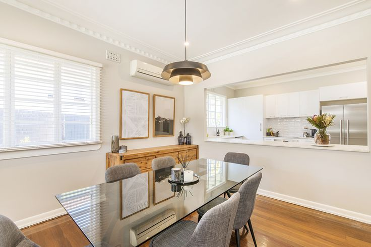 WAVELL HEIGHTS 126 Hamilton Road ... Boasting class and style normally reserved for homes on Hamilton Hill this bespoke renovated home is decked out to impress.