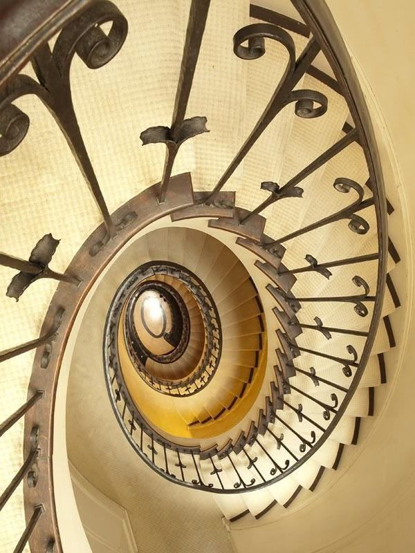 The Best Staircases You Can Find In Beautiful Stairs Staircase Spiral Staircase