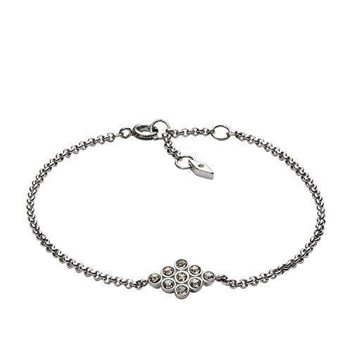 Fossil-Damen-Armband-Edelstahl-Silber-JF02320040