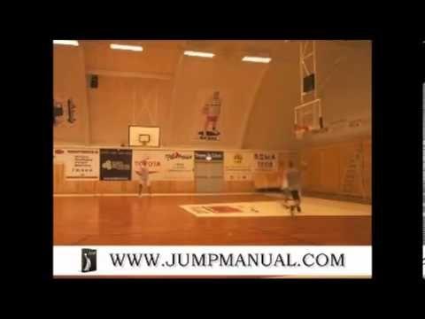 Dunks Training - Dunks in Traffic - Jump Manual Testimonial