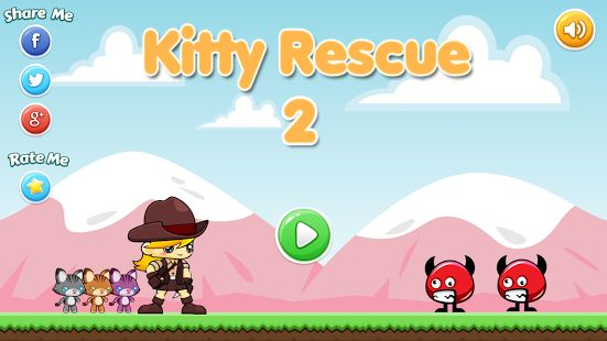 Kitty Rescue 2 - Google Play
