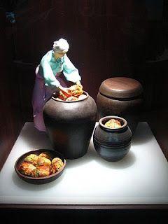 Museum Kimchi