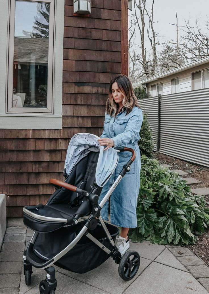 Mockingbird Stroller Review + Video Walk Through