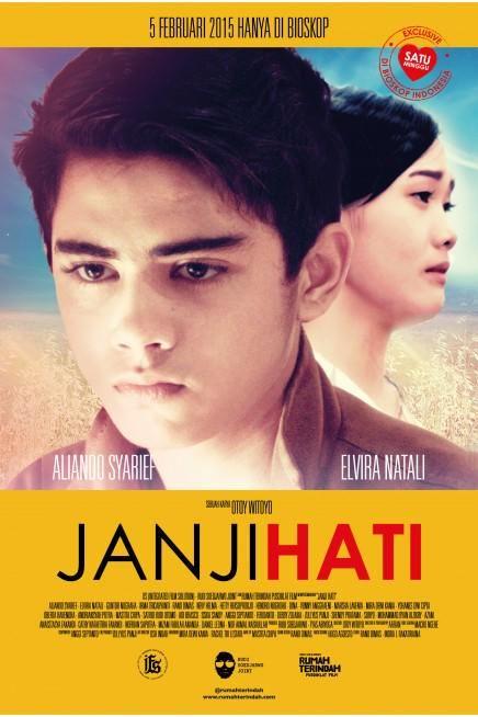 Janji Hati the movie