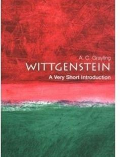 Wittgenstein: A Very Short Introduction Oxford University Press Edition free download by A. C. Grayling ISBN: 9780192854117 with BooksBob. Fast and free eBooks download.  The post Wittgenstein: A Very Short Introduction Oxford University Press Edition Free Download appeared first on Booksbob.com.