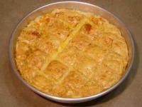 Galaktobouriko (Greek Vanilla Slice) | Official Thermomix Recipe Community