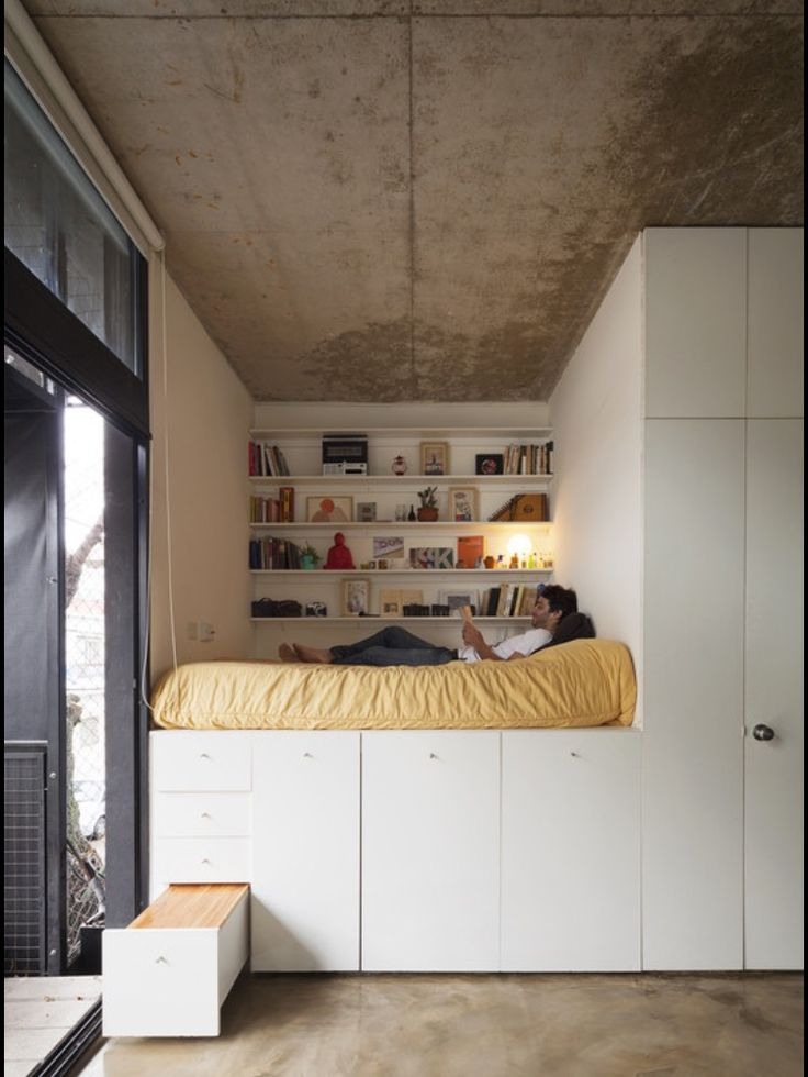 Bedroom Designs Space Saver 43 best daybeds images on pinterest | daybeds, innovation and