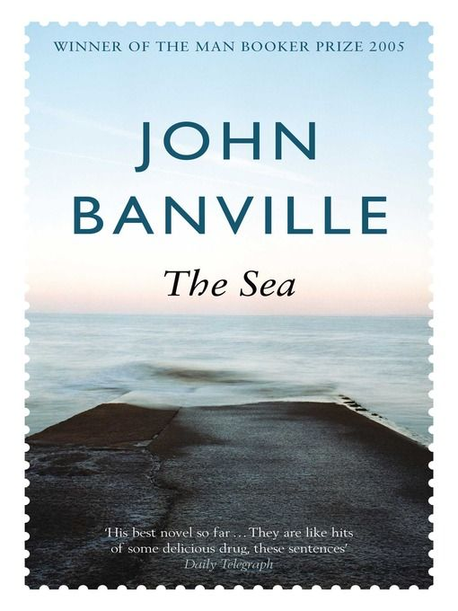 The Sea by John Banville