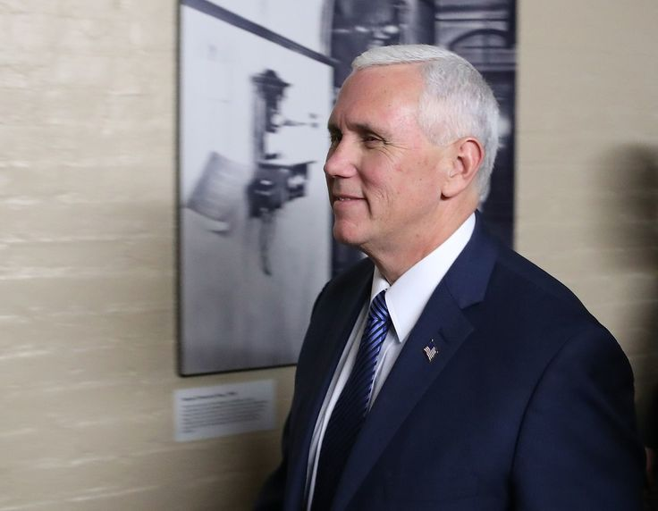 He is now arguing in appellate court that his emails should be secret. Mike Pence's legal team argued Monday in an Indiana appellate court that the governor's emails should be secret from the public in a case involving his decision to hire outside counsel for a lawsuit blocking President Obama's immigration actions.   ...