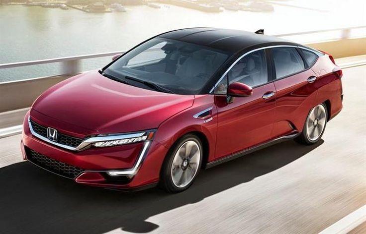voiture hybride honda lancera un nouveau mod le en 2018 wow car honda honda cars et cars. Black Bedroom Furniture Sets. Home Design Ideas