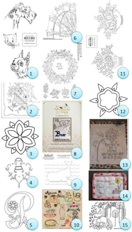 cross stitch patterns   cositas   Pinterest   Cosas