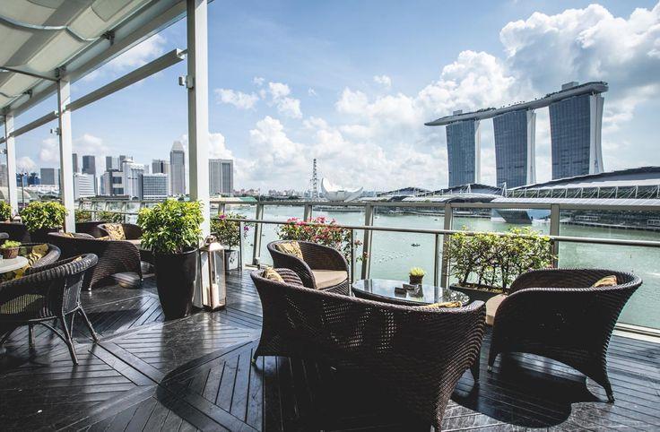 Tiesitkö jo tämän Singaporesta? 10 hauskaa faktaa kaupunkivaltiosta