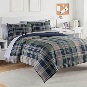 CLEARANCE Twin Comforters & Bedding Sets for Bed & Bath - JCPenney ...