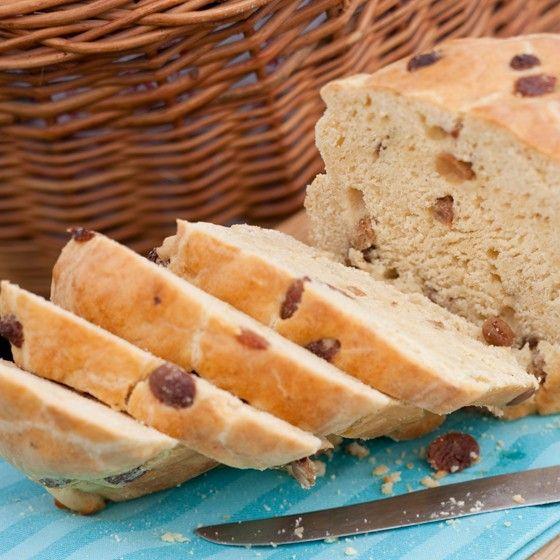 Landleven - Kwarkbrood