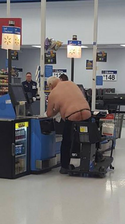Another store buttcrack caught vs battles wiki - 3 part 5