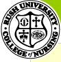 Rush University College of Nursing in Chicago, IL
