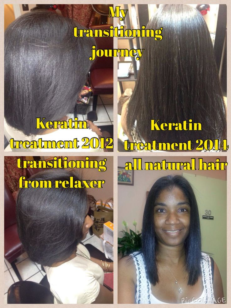 Keratin treatment transitioning from relaxer #transitioning #longhair #natural-hair. #growing #richelleshairdesigns #healthy hair #arlington #texas #keratin #blowout #africanamerican #pressandcurl #shampooandstyle #hairjourney  #piccollage