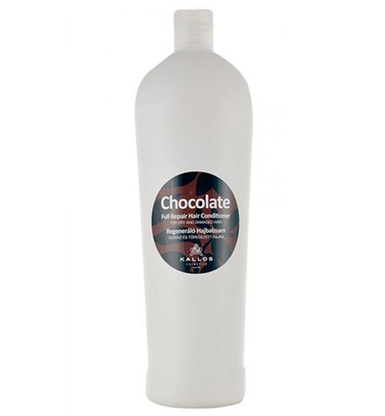 Kallos Chocolate Full Repair Hair Conditioner 1000ml http://hairbeautycorner.gr/κατάστημα/kallos-chocolate-full-repair-hair-conditioner/