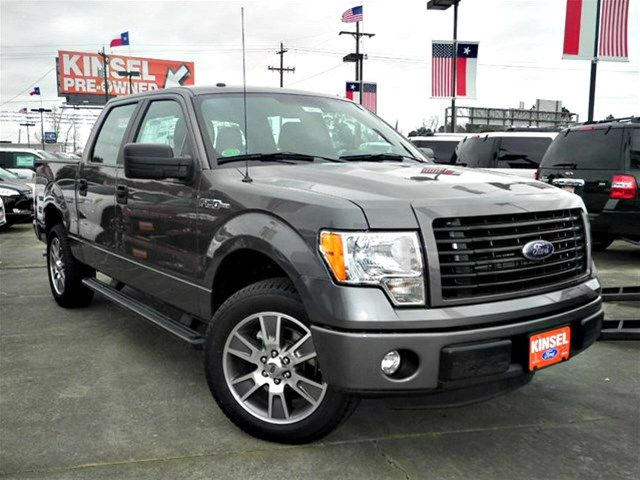 2014 ford f 150 stx supercrew trucks pinterest ford and cars. Black Bedroom Furniture Sets. Home Design Ideas