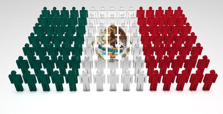 Spanish Reader :: La Constitución Mexicana