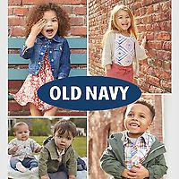 Extra 30 Off Your Order | Old Navy - (Starts 2/10)