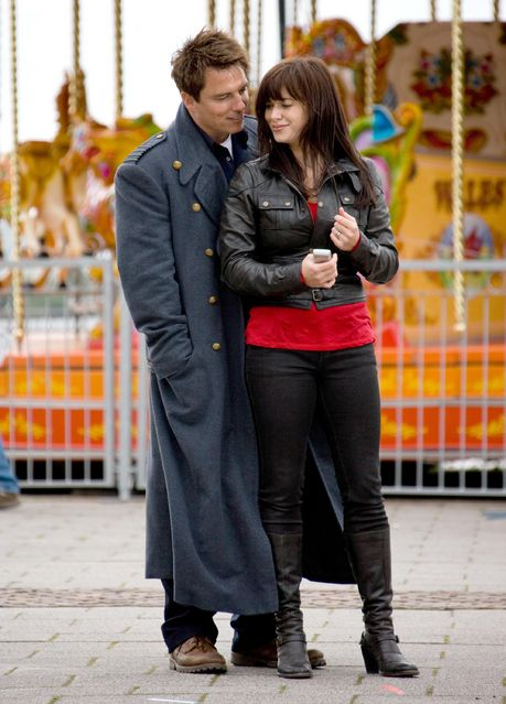 The Showtime version of Torchwood pissed me off because they downplayed this relationship.
