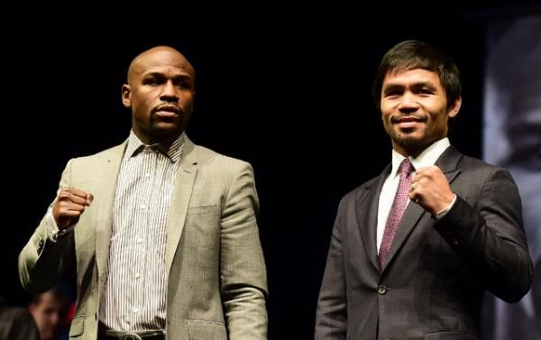 """Record-shattering revenue totals for Manny Pacquiao's upcoming boxing showdown with unbeaten Floyd Mayweather could surpass $400 million, promoter Bob Arum told ESPN in a report on the sports network's website. The welterweight title unification fight May 2 in Las Vegas will generate $74 million from just over 15,000 tickets at MGM Grand Garden Arena, Pacquiao promoter Arum told ESPN, flattening the old mark of just over $20 million for Mayweather's 2013 fight with Saul """"Canelo"""" Alvarez in…"""