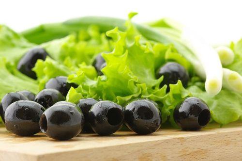Pestrý listový salát | Recepty | KetoDiet CZ