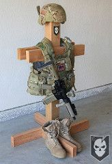 Today we'd like to show you how to build a cool way to store and display your gear. This idea... View Article