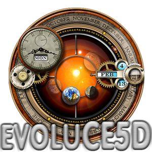 evoluce5d