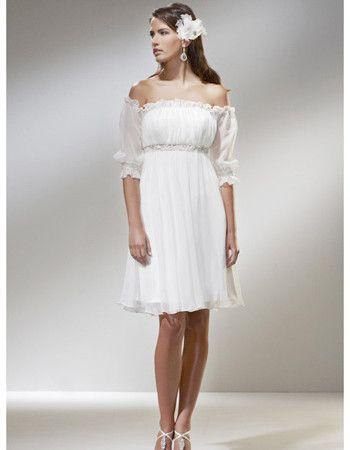 1000+ ideas about Petite Wedding Dresses on Pinterest ...