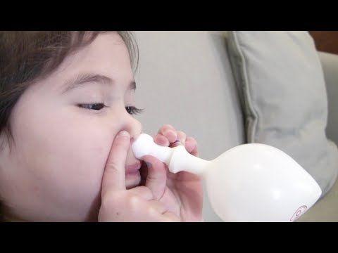 Correct Nasal Spray Use for Eustachian Tube Dysfunction