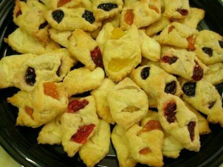 Kolacky | Dessert ideas | Pinterest
