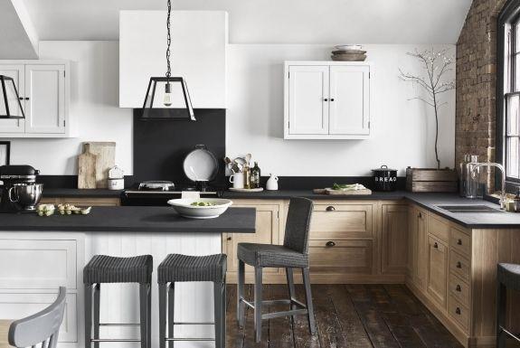 Les 25 meilleures id es de la cat gorie hauteur plan de - Hauteur ideale plan de travail cuisine ...