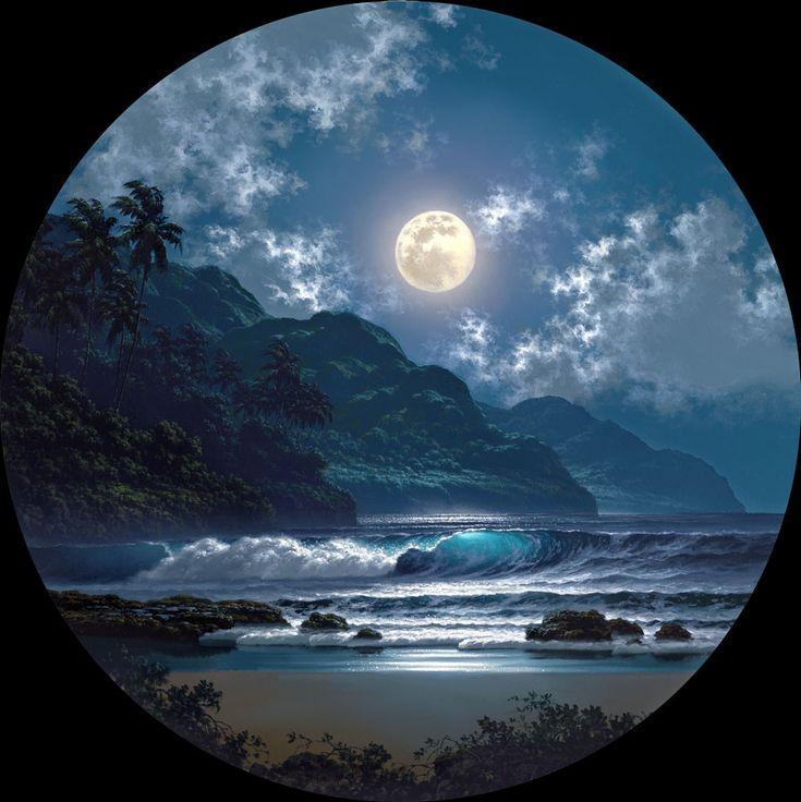 Jewel Of The Night – TABORA STUDIO ONLINE