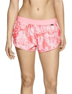 Pretty in Pink Running Shorts from BONDS
