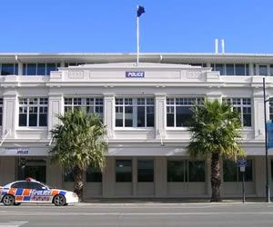 Gisborne Police Station - Retaining the protected heritage facades is a gesture to the Gisborne community and the Edwardian-flavoured heritage streetscape - Opus Architecture