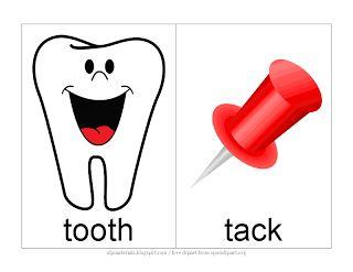 speech pathology week