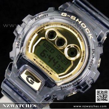 BUY Casio G-Shock Big Bold visual Impact Soprt Watch GD-X6900FB-8, GDX6900FB - Buy Watches Online | CASIO NZ Watches
