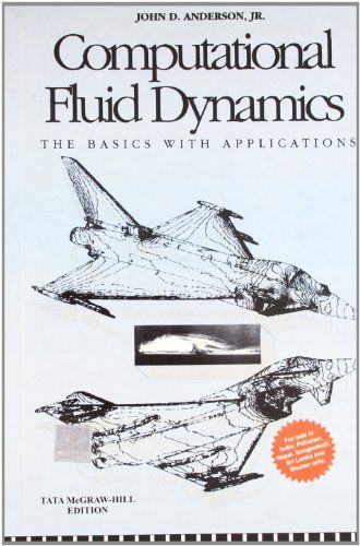 Computational Fluid Dynamics - http://www.books-howto.com/computational-fluid-dynamics-2/