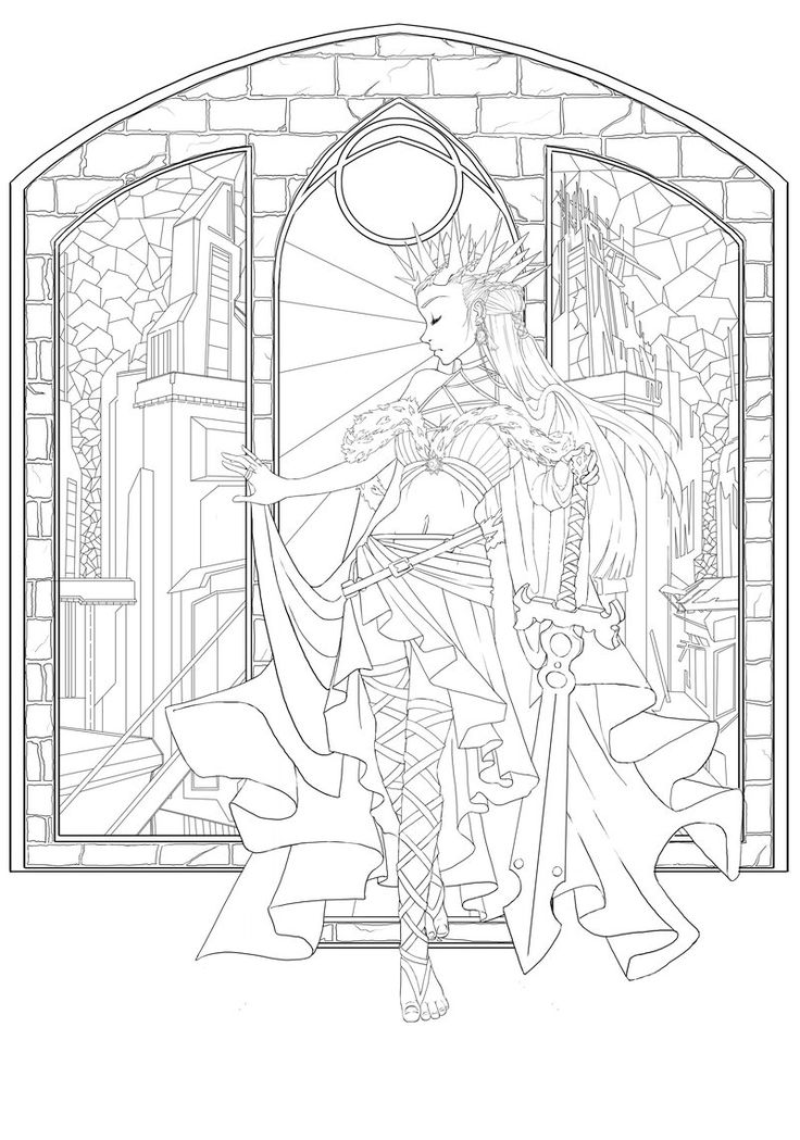 365 best Colouring Pages images on Pinterest Coloring books