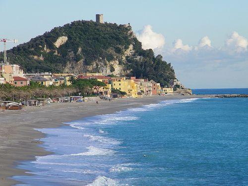 Finale Ligure, Italy
