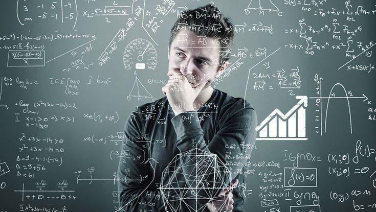 Светлое будущее юных математиков