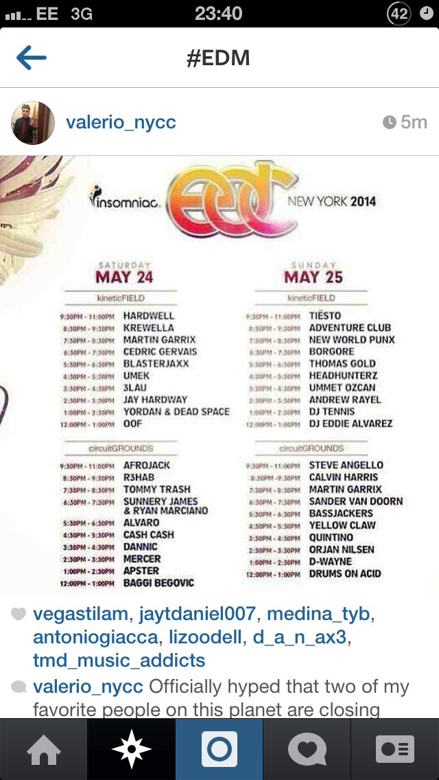 edm miami memorial day weekend