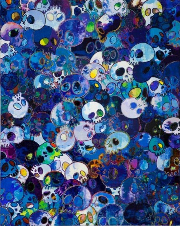 23 Best Images About Takashi Murakami On Pinterest