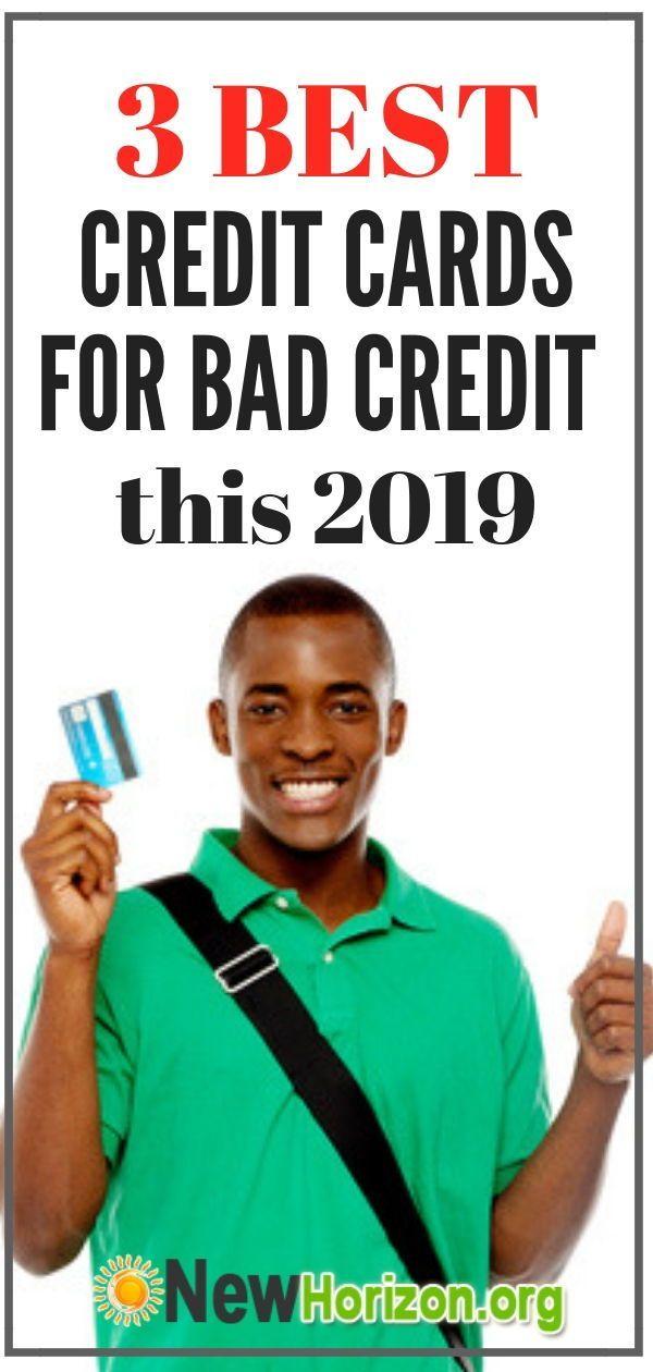 Unsecured Credit Cards Bad No Credit Bankruptcy O K Best